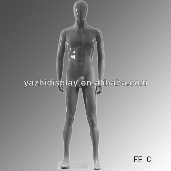 2015 hot sale adjustable SEXY male mannequin and model for display
