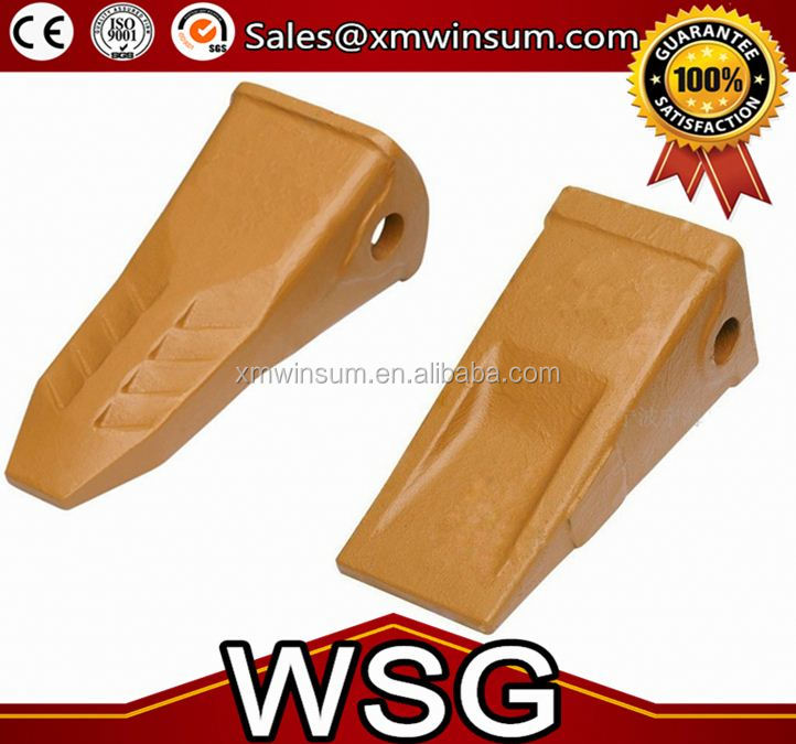 WSG 6Y6335 Wheel loader bolt on bucket teeth adaptor