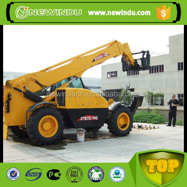 New Hot Sale telescopic handler forklift for sale