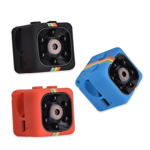 Original SQ 11 Full HD MINI Camera 1080P 12MP Night Vision Outside Nanny Micro Cam Digital camcorder Recorder