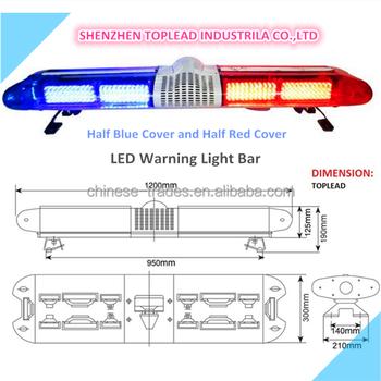 Quality Light Bars >> High Quality Light Bar Car Roof Top Led Warning Light Bar Buy Led Light Bar Led Light Bars For Trucks Cheap Led Light Bars Product On Alibaba Com