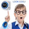 kids waterproof WiFi GPS Smart Watch