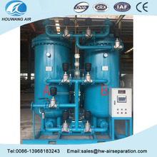 China manufacturer psa nitrogen making machine gas nitrogen generator