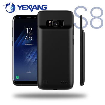 reputable site 40f99 890b8 Gz New Products External Portable Powerful Backup For S8+ Battery Case For  Samsung Galaxy S8 Plus - Buy Battery Case For Samsung Galaxy S8,Backup ...