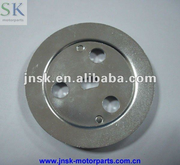 Moped drive plate bell moped parts VESPA ciao PARTS