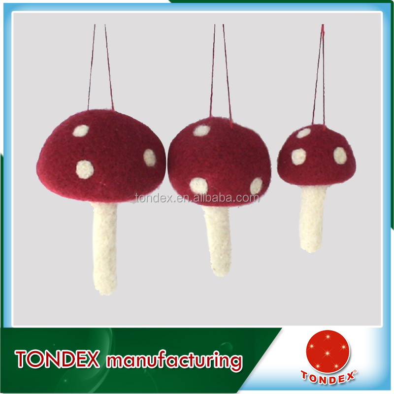 OEM Hanging Christmas Ornaments Custom personalized gifts birthday party decoration