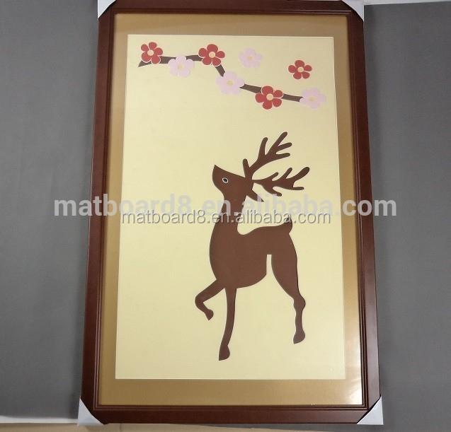 Promoción 16x20 marco de madera, Compras online de 16x20 marco de ...