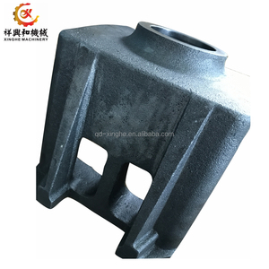 customized aluminum lost foam casting