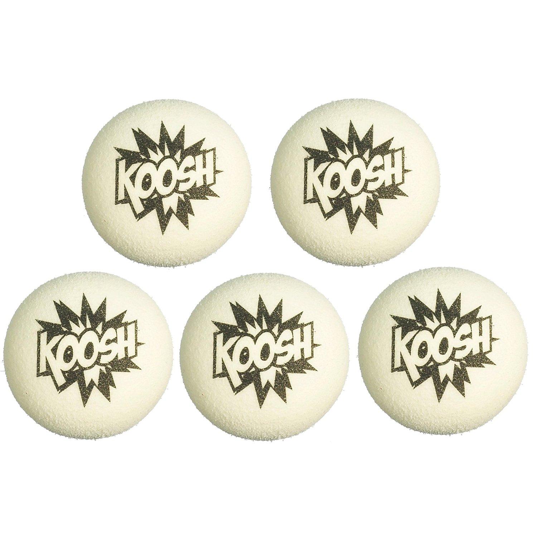 Koosh Galaxy Koosh Ball Refill (Glow-in-The-Dark)