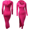 Tight Fitted Dress Womens Girls Sexy Fitted Dress Tight Fit Dresses for Women Party Clubwear Clothing