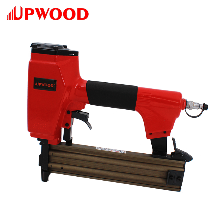 UPWOOD T50 Brad nailer Straight Nail Gun Row Nail Gun strip Nailer