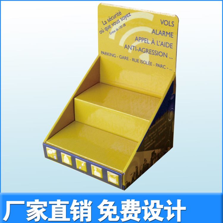 Wholesale china products cake pops display box