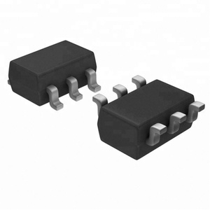 AT42QT1011-TSHR IC Capacitive Touch Buttons SOT-23-6