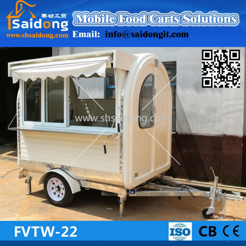 Mobile Food Truck For Fried Chickenbeersnack Mobile Sale Buy