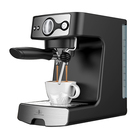Automatic good quality 3 in 1 cappuccino espresso coffee machine