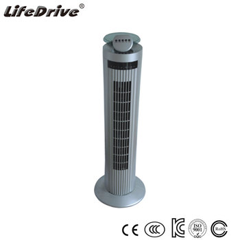 46 Inch 120cm Tower Fan Parts Led Display Screens Remote Control Tower Fan  - Buy Tower Fan Parts,Led Display Fan,Remote Control Product on Alibaba com