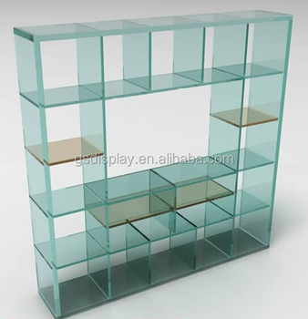 retail tempered full glass cabinet buy full glass cabinet glass rh alibaba com Urban Retail Display Retail Display Shelving