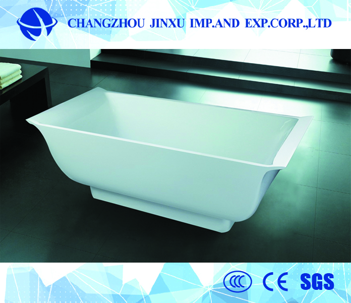 New design machine grade handicapped bathtub for Museums
