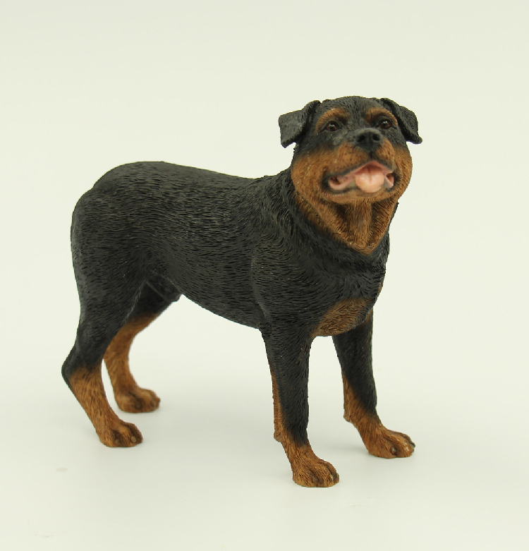 Warna Coklat Berburu Anjing Simulasi Modern Rottweiler Resin Anjing Kerajinan Model Buy Resin Anjing Kerajinan Anjing Kerajinan Seni Kerajinan Model Product On Alibaba Com