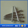 factory low price roof nail with umbrella head