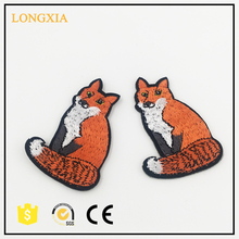 Custom embroidery patch/clothing patch/heat transfer patch