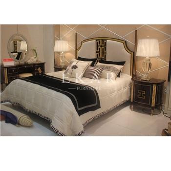 Billige Chinesische Holz Betten Möbel/italienischen Stil ...