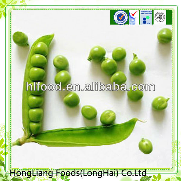 Delicious Canned Green Peas Fresh In 400g Tin