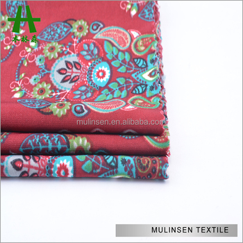 Shaoxing Polyester Printed Spandex Fdy Knit Fabric Sale Buy Knit