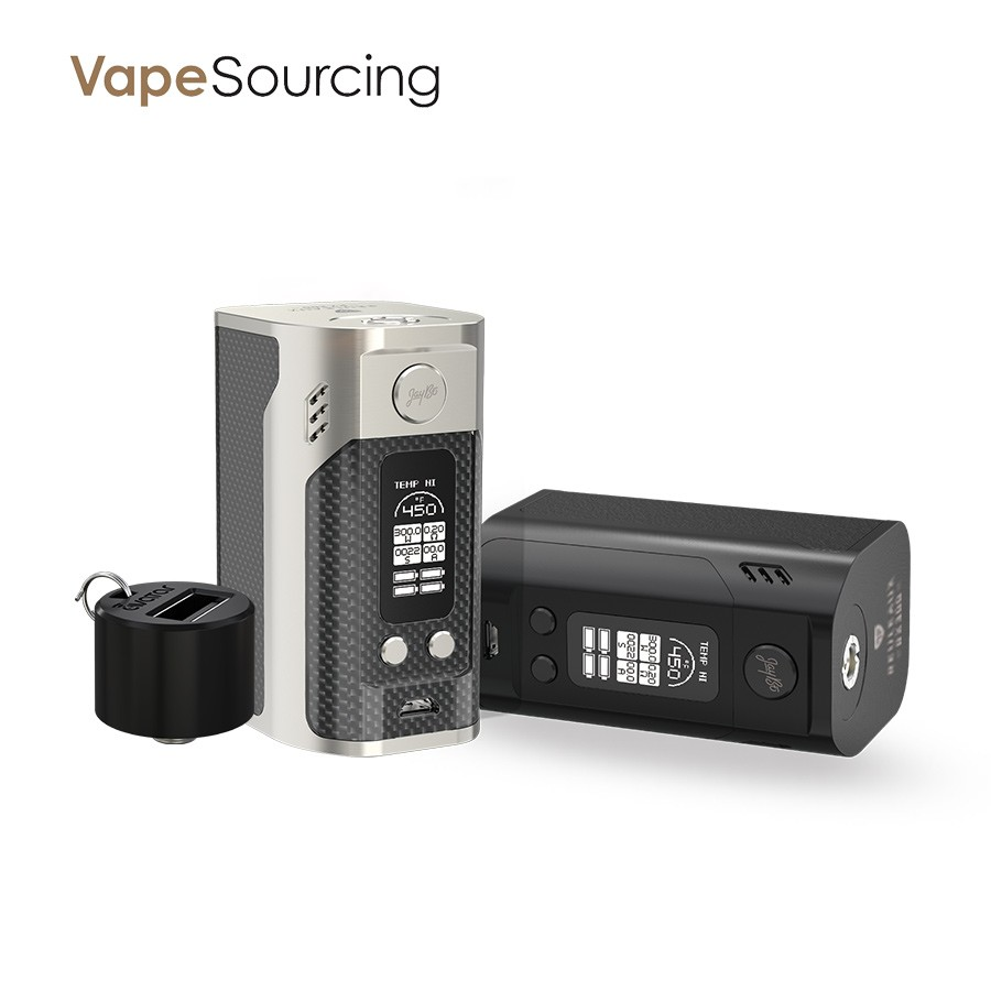 Best Seller New Mod Vaping 100% Original Wismec RX 300 Reuleaux rx300 Box Mod VW / TC Mode