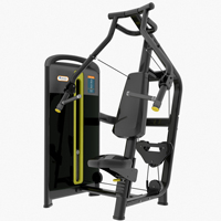 Good price multifunction gym equipment chest Press