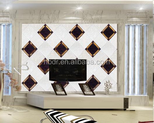 lujo moderno espejos de pared para decoracin