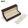 high end OEM Handmade varnish wooden pen gift box