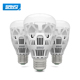 220Volt ceramic 5000K 10w 15w led bulb