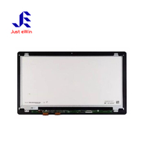 "15.6""LCD Screen+ Touch Digitizer Assembly for Dell Inspiron 15-7558 FHD NV156FHM"
