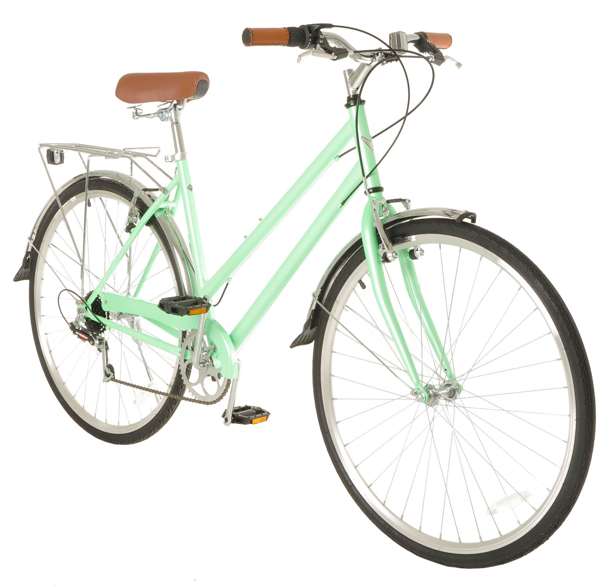 47e5c56a99a Buy Vilano Womens Hybrid Bike 700c Retro City Commuter in Cheap ...