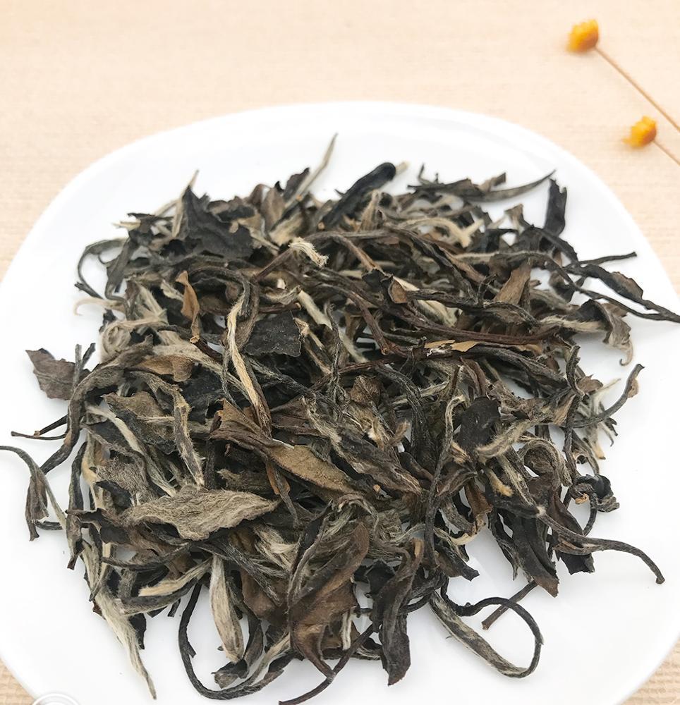 Famous Chinese White Tea Brands Natural Health Slim Tea White Peony Tea With High Quality - 4uTea   4uTea.com