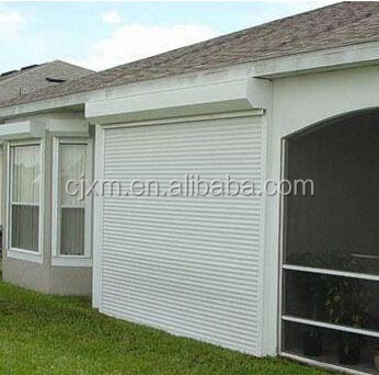 Good Quality Roller Shutter Single Swing Stable Windows