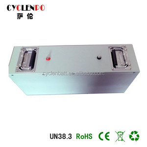 High quality 24v lifepo4 100ah lifepo4 battery packs