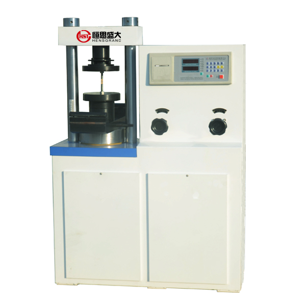 YES-2000 1000kn 2000 3000kn YES Digital Concrete Compressive Compression Testing Machine Price