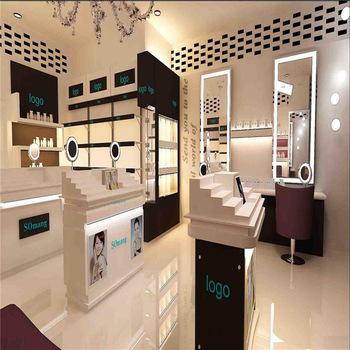 Idee Per Arredare Negozio.Cosmetici Personalizzati Moderno Negozio Di Arredamento Di Design Idee Buy Cosmetici Negozio Di Arredamento Di Design Negozio Di Cosmetici Negozio