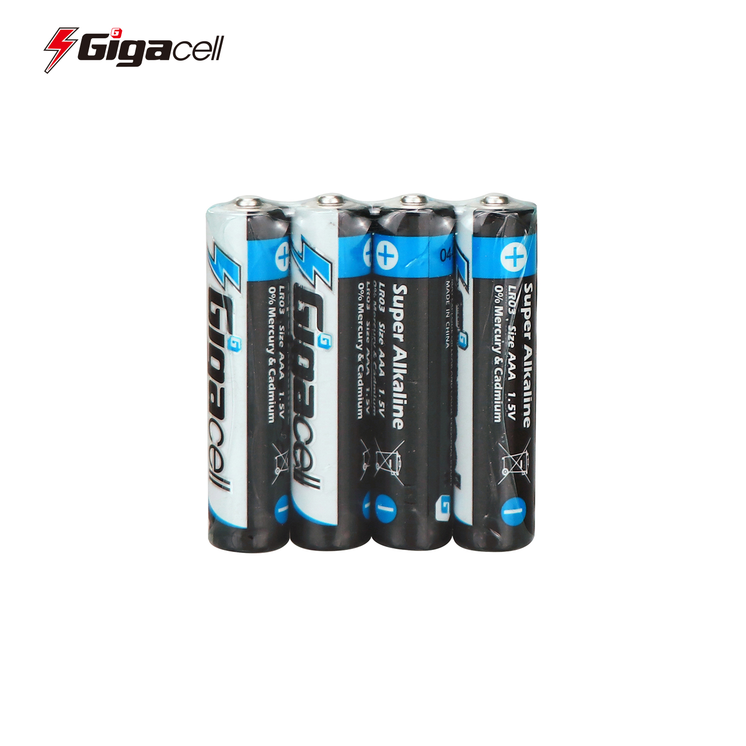 New hot selling point ! Super alkaline LR03 Dry battery