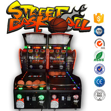 Hottest arcade shooting electronic basketball hoop