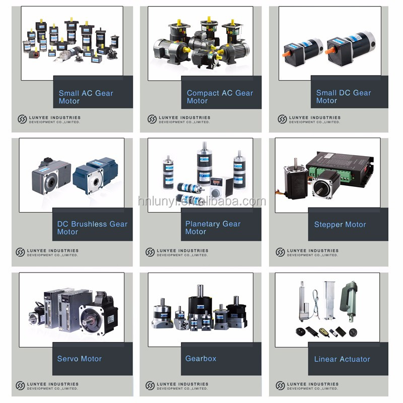 140w Gear Reduction Motor Variable Speed Gear Motor Low Noise Ac Electric  Motor - Buy 140w Gear Reduction Motor,Variable Speed Gear Motor,Low Noise  Ac