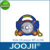 Portable Kids CD player with Stereo Dynamic Speaker