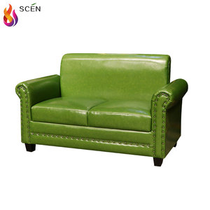 Light Green Leather Sofa Wholesale Leather Sofa Suppliers Alibaba