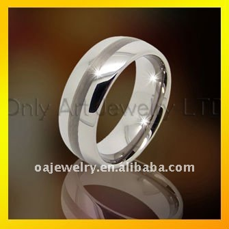 best sell tungsten jewlry rings paypal accepted