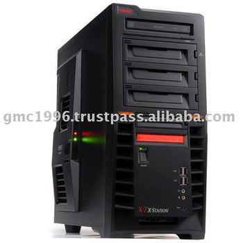 Gmc X7 X Station Computer Case Pc