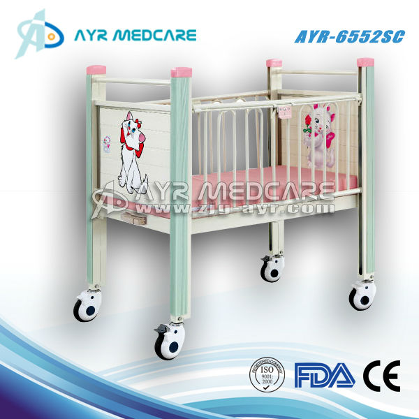 medical bed for children