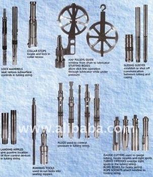 Wireline Slickline Tools - Buy Wireline Tool Product on Alibaba com