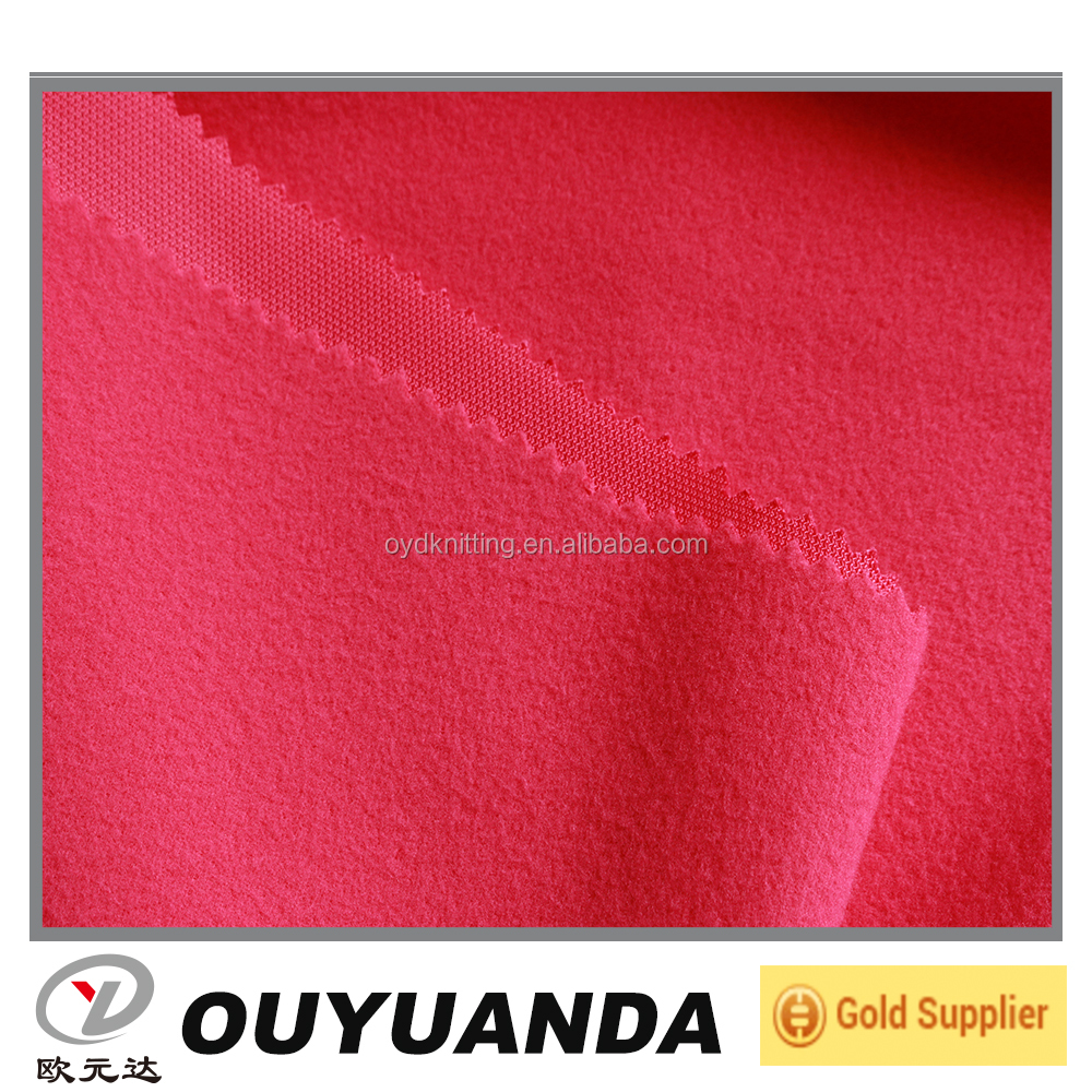 Sportswear Fabric Super Poly Mesh Sports Textile Fabric